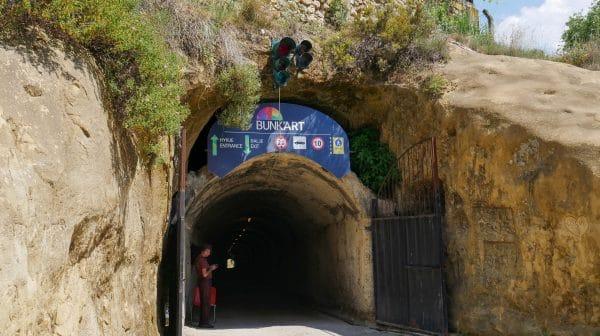 Bunk'Art 1 : le bunker secret d'Enver Hoxha