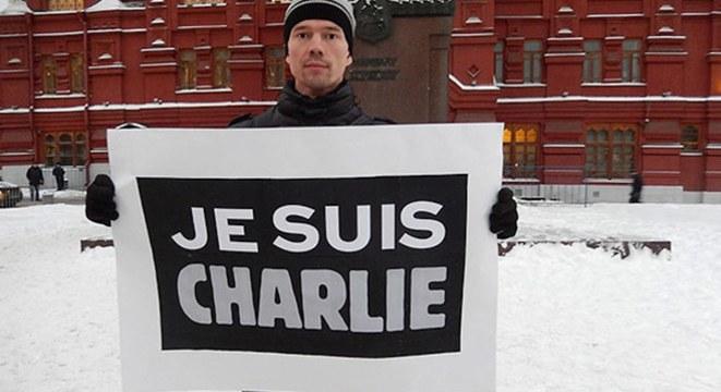 Ildar Dadin, prisonnier politique en Russie