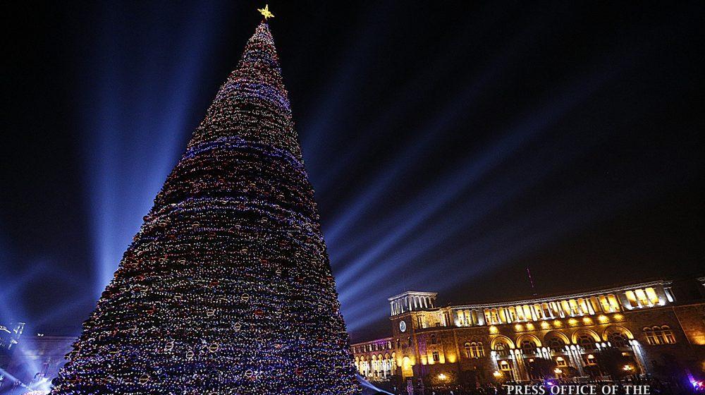 Noël arménien : Pourquoi le 6 janvier ?
