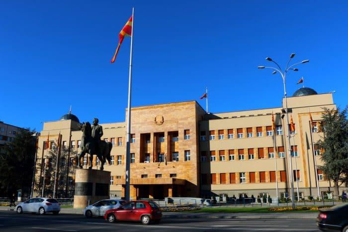 Pendant ce temps-là en Macédoine : toujours pas de gouvernement