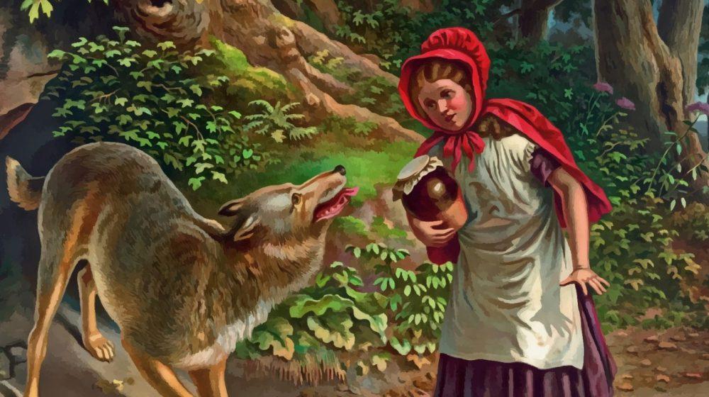 Le procès du Loup, Zarko Petan