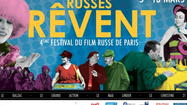 Festival «Quand les russes rêvent» – Compte rendu