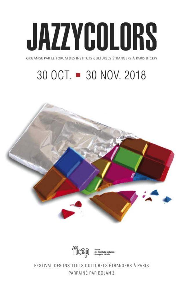 Jazzycolors 2018