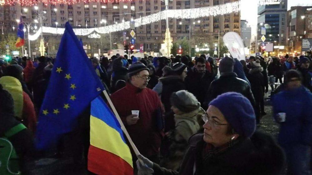 Centenaire de la Roumanie : Jour de l'Union, Jour de Divisions