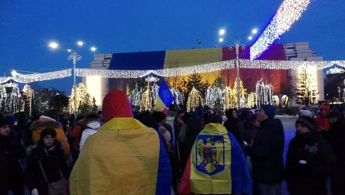 Centenaire de la Roumanie