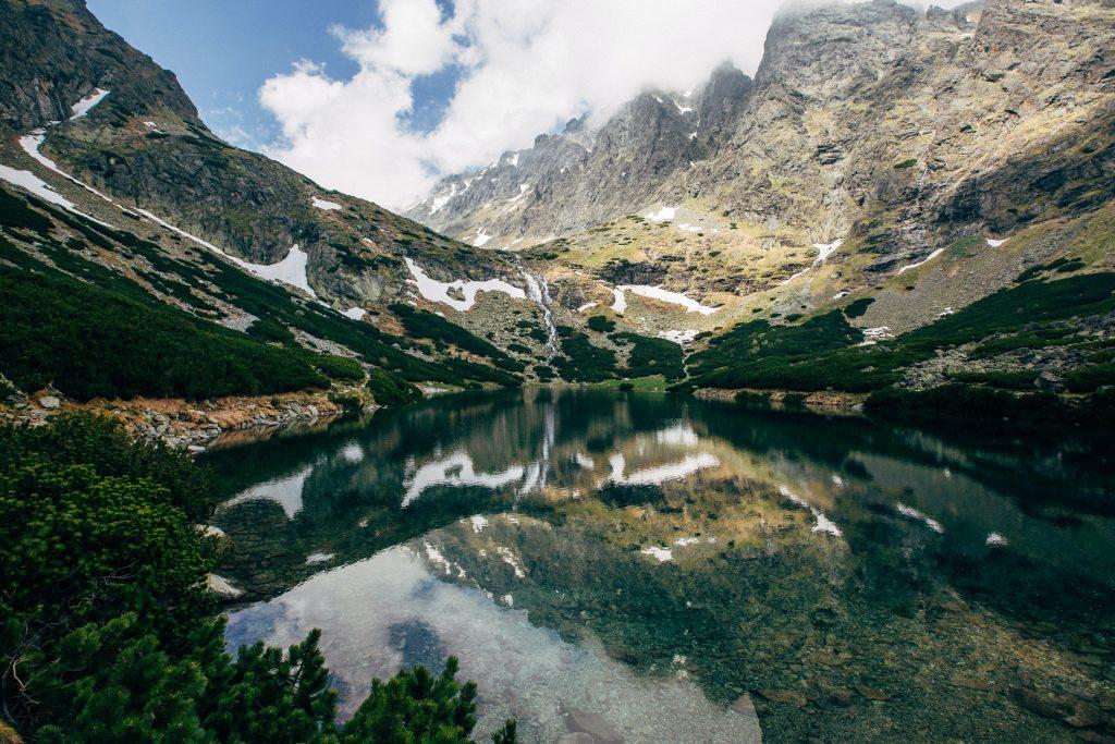 Hautes Tatras, Slovaquie