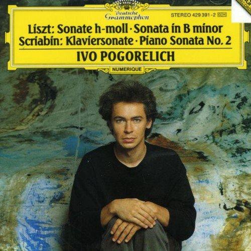 Ivo Pogorelić