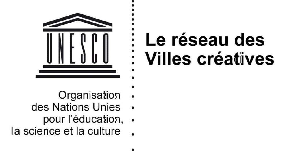 Villes créatives de l'UNESCO
