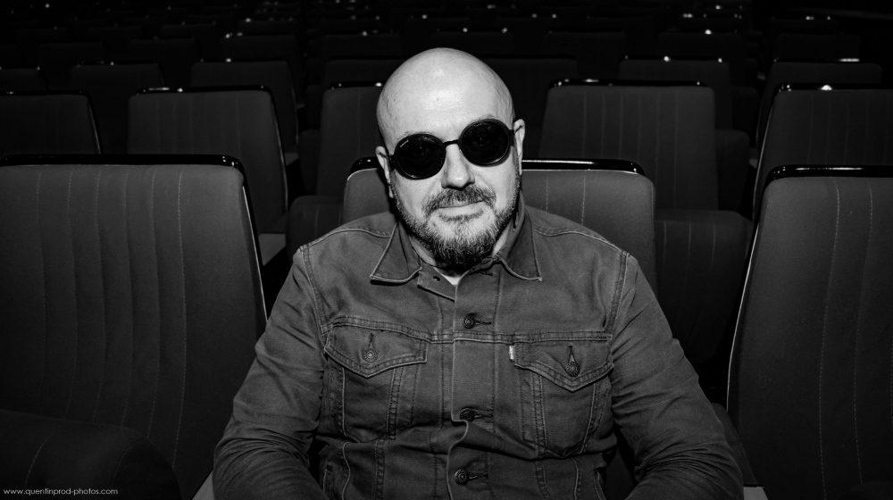 Rencontre avec Bojan Z, musicien sans frontières
