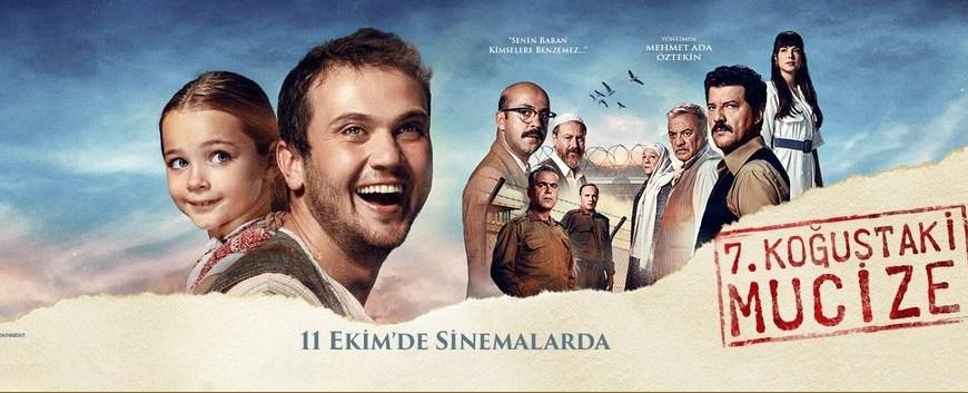 """""""7. Koğuştaki Mucize"""", le film turc qui fait le buzz sur Netflix"""