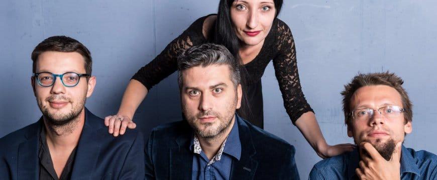 """Damir Imamović – """"Dvojka"""""""