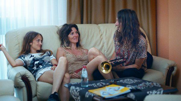 «Ivana The Terrible» le film très personnel d'Ivana Mladenovic