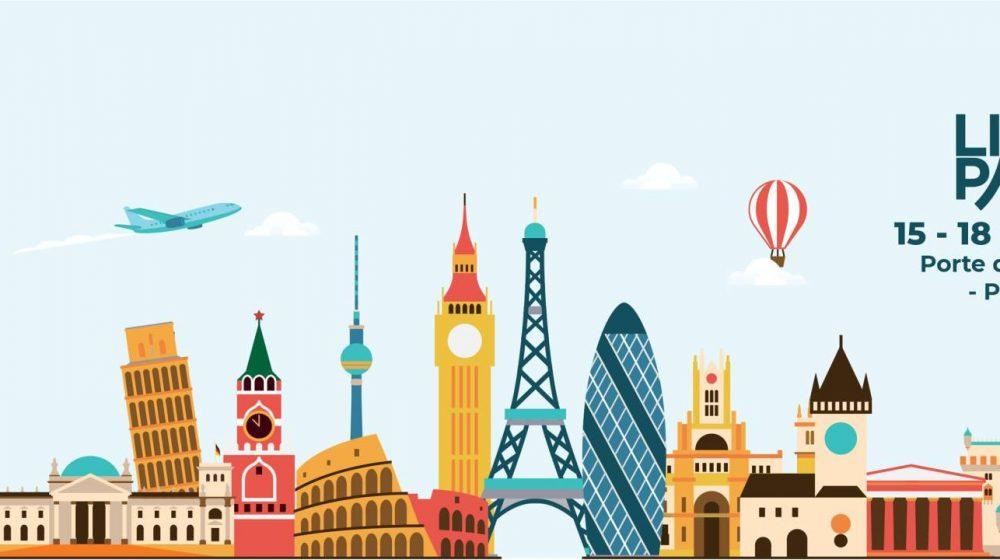 Salon du Livre de Paris : la riche actualité des pays Est-Européens