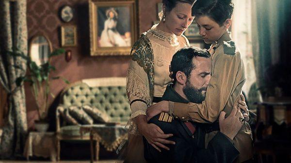 """""""Les Derniers Tsars"""", la destinée des Romanov sur Netflix"""