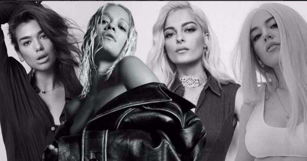 7 Stars de la pop culture originaires des Balkans