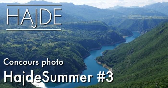 HAJDE Summer #3