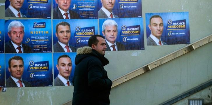 Législatives en Macédoine : bilan et perspectives pour le «Renard des Balkans»