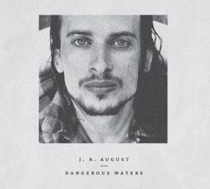 JR August