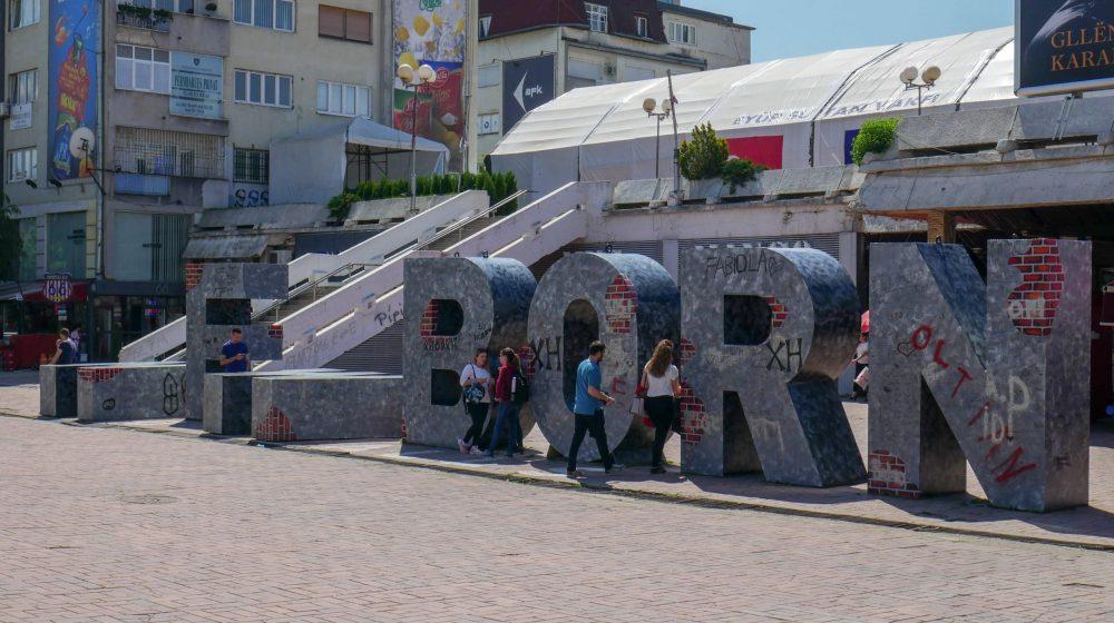Élections municipales au Kosovo : trois gagnants et un perdant