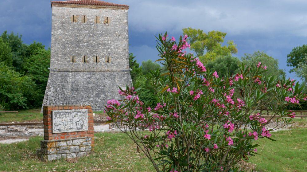 Butrint, trésor archéologique de l'Albanie