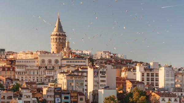 Plongée au coeur des quartiers d'Istanbul : Galata, du village de pêcheurs à la vieille ville huppée