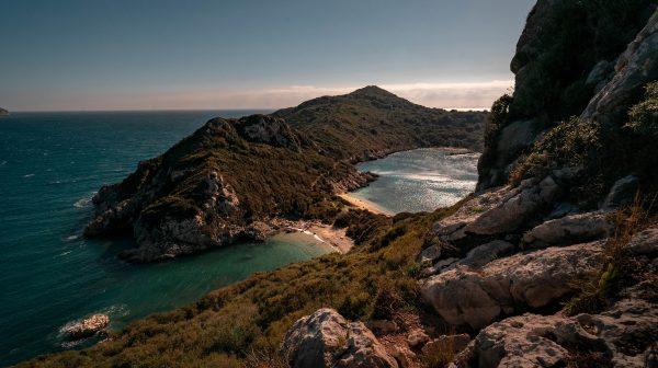 Le Corfu Trail, plongée au coeur de l'île grecque
