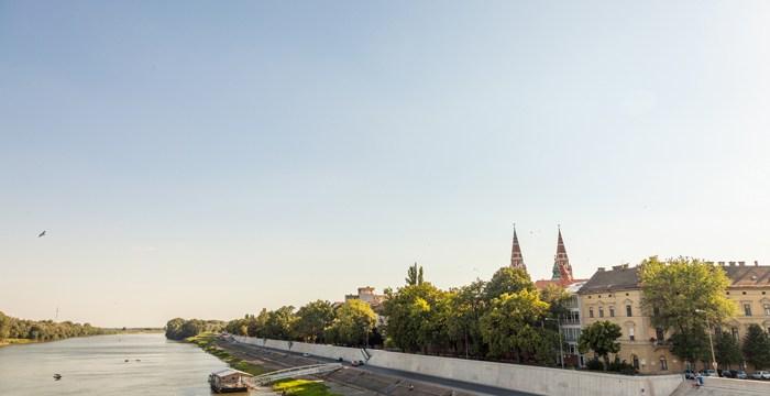 Hajdecouverte 01 – Rendez-vous à Szeged