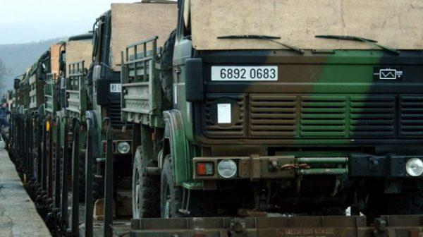 Dossier – la crise du train Belgrade Mitrovica : le chemin de fer en zone grise