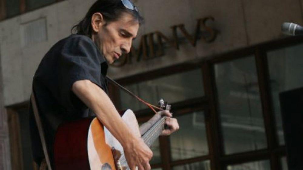 Le son de la semaine #13: Cristian Pațurcă – Imnul Golanilor