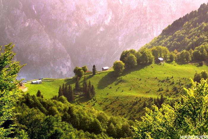 Kosovo Hikings Trips