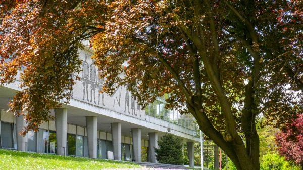 Le Musée de l'histoire de la Yougoslavie, le tombeau d'un grand pays