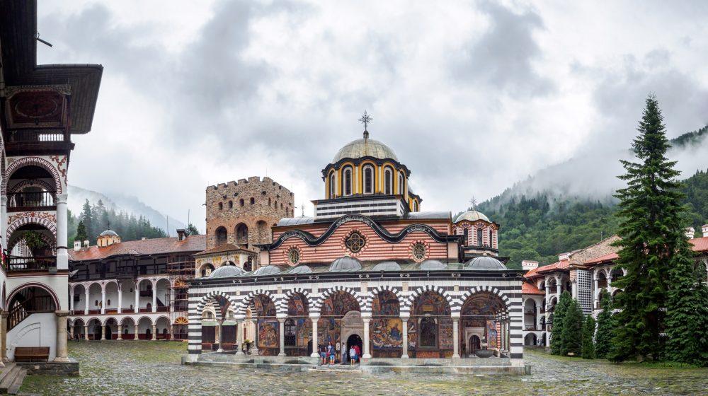Le Monastère de Rila, cœur religieux de la Bulgarie
