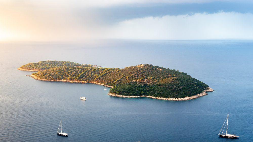 Les 9 plus belles îles de Croatie : voyage sur les côtes croates