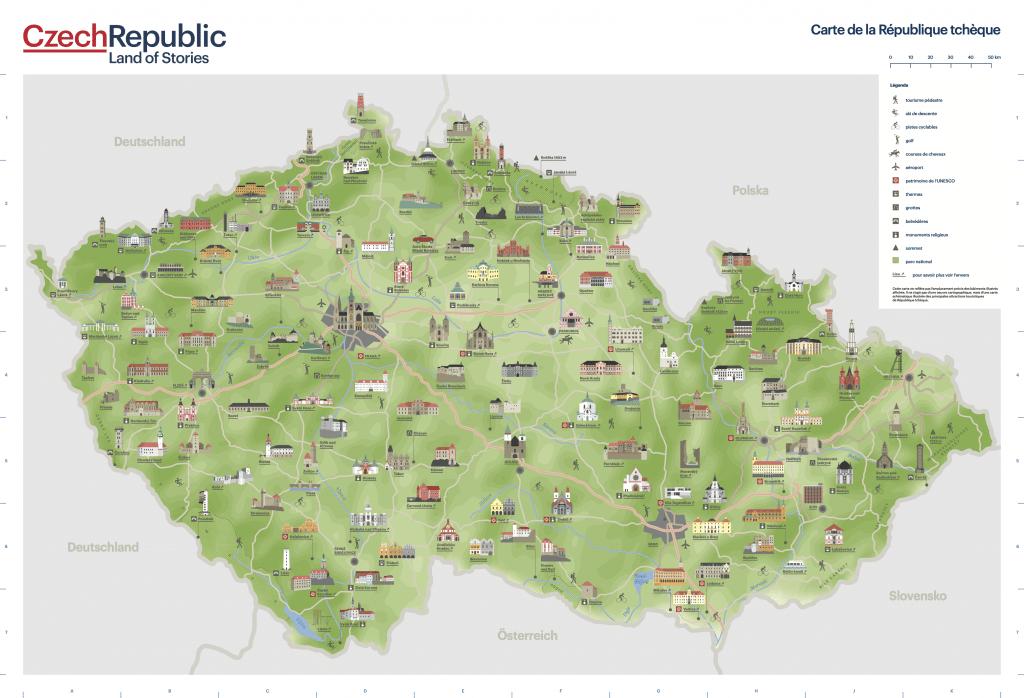 Voyager en République Tchèque