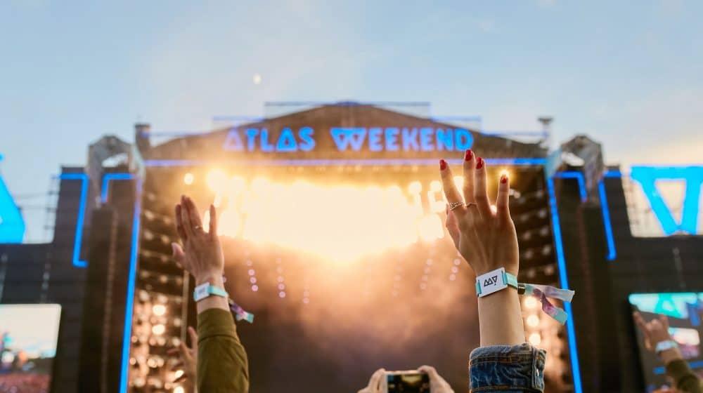 Atlas Weekend : quand la politique s'invite dans un des plus grands festivals ukrainiens